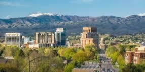Boise Multifamily Investing Meetup Group