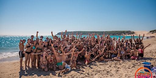 ★ Playa Bolonia ★ La mejor Playa de Andalucia