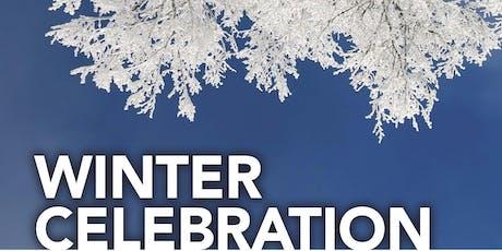 Brookes Westshore Winter Celebration tickets