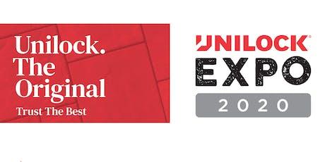 Unilock Expo - Woodbridge tickets