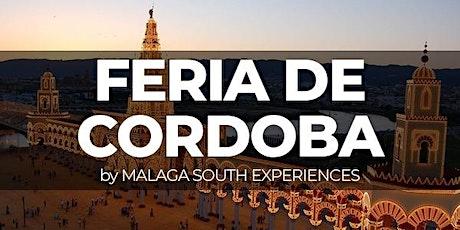 ★ Viaje a la Feria de Córdoba ★★ by MSE Malaga★ entradas