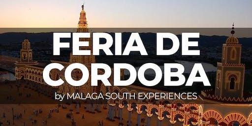 ★ Viaje a la Feria de Córdoba ★★ by MSE Malaga★