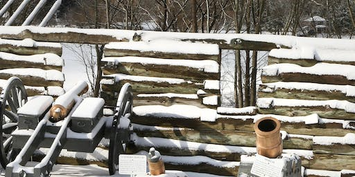 Holiday Cannonball Club at Fort Ligonier