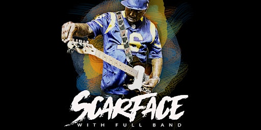 Scarface at Zydeco