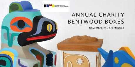 Bentwood Box Auction 2019 tickets