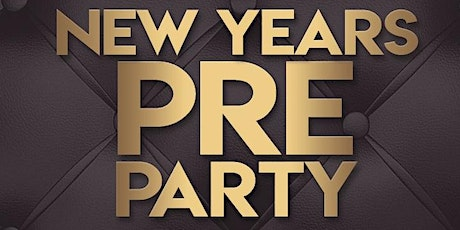 PRE NEW YEARS PARTY @ FICTION NIGHTCLUB | FRIDAY DEC 27TH tickets