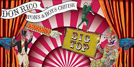 Big Top feat. Don Rico tickets