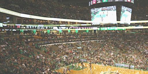Boston Celtics Bus Trip, February 29, 2020