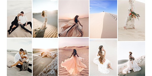 Oregon Adventure Styled Shoot - Day 2: Oregon Dunes