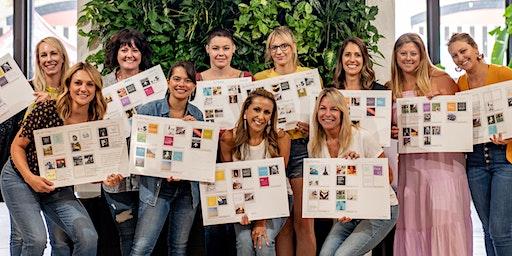 QLife Map Workshop with Candice Gliatto