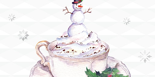 Clearfork Christmas Tea Party at 9:30AM