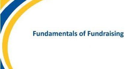 AFP Fundamentals of Fundraising Course tickets