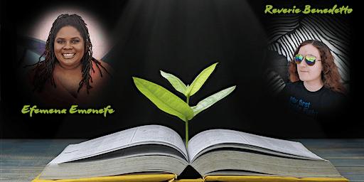 2019 Emerging Writer Fellowship Reading & Reception