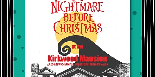 The Nightmare Before Christmas at The Kirkwood