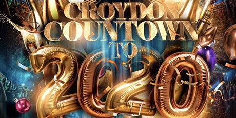 DAY PARTY PRESENTS: THE CROYDON COUNTDOWN TO 2020 tickets
