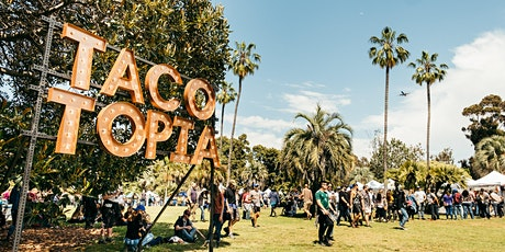 Reader Tacotopia 2020: The Land of Tacos (21+ ONLY) tickets