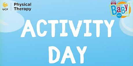 UCF Activity Day tickets