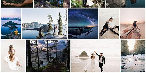 Oregon Adventure Styled Shoot - Bundle Deal - All 3 Days
