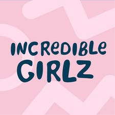 Incredible Girlz logo
