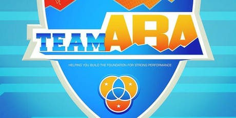 TeamABA Youth Basketball Camp tickets