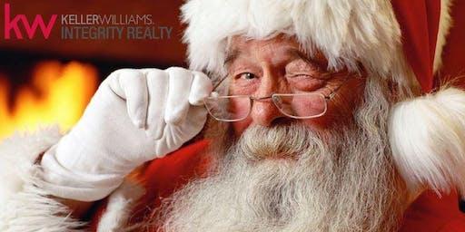 Christmas Party / Photos with Santa