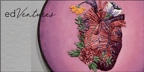 Introduction to Porcupine Quillwork Workshop – Kailie & Raven-Chanelle tickets