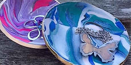 Jewelry Dish Workshop tickets