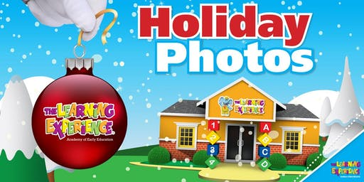 Holiday Photos at TLE Sugarland