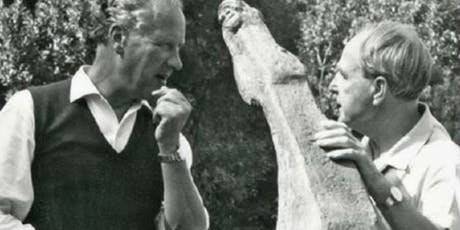 Marino Marini and Henry Moore: An Italian Friendship tickets