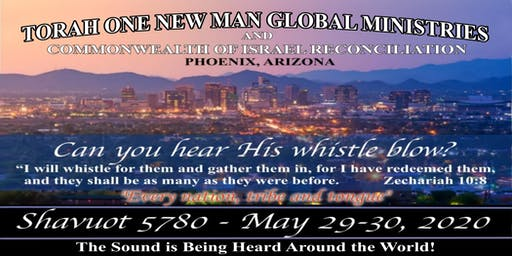 Commonwealth of Israel- Phoenix AZ 2020