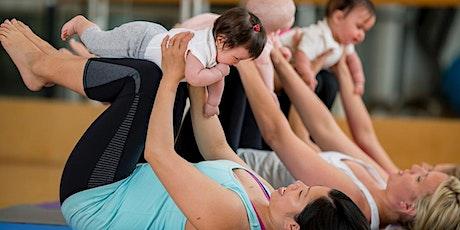 Parent&me Yoga Class tickets