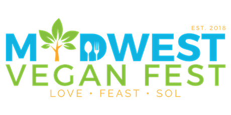 3rd Annual Midwest Vegan Fest - April 25th, 2020 tickets