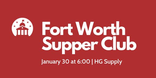 Fort Worth Supper Club