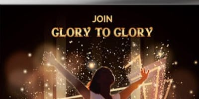 Glory to Glory Book Launch Party
