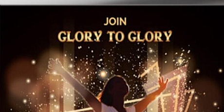 Glory to Glory Book Launch Party tickets