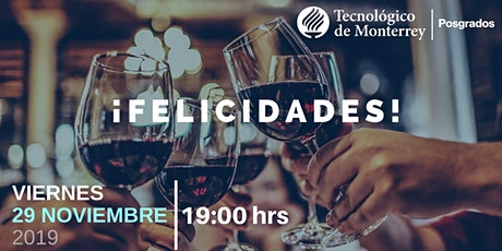 ¡Brindis en tu honor! tickets