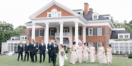 Langdon Hall Wedding Open House tickets