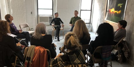 AWAD NYC December Members' Forum - Wrapping up and Looking Ahead to 2020 tickets