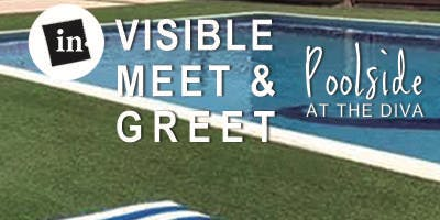 In Visible Reach Monthly Meet & Greet