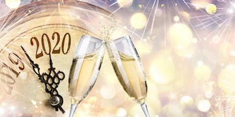Champagne & Sparkling Wine for NYE Tasting tickets