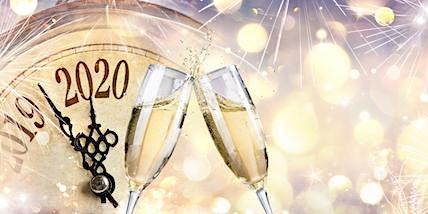 Champagne & Sparkling Wine for NYE Tasting