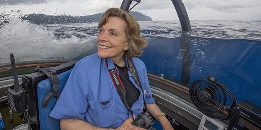 2nd Annual SCCF Paul McCarthy Lecture: Featuring Sylvia Earle