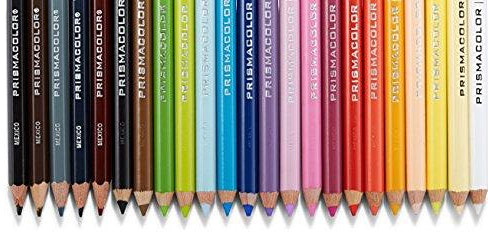 2 Weeks: Colored Pencils with Joyce Nagel