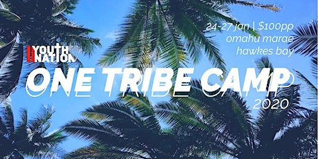ONE TRIBE 2K20 tickets