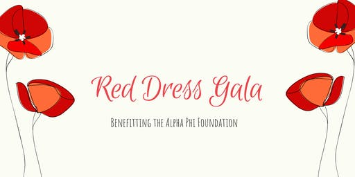 Delta Mu- Purdue Red Dress Gala 2020