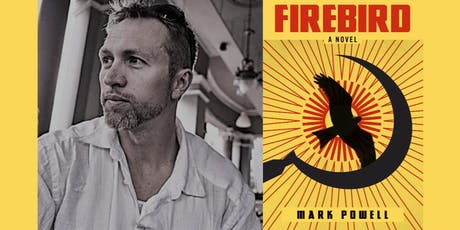 Launch Event for Mark Powell! tickets