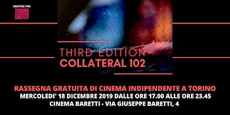 Rassegna gratuita di cinema a Torino - Collateral 102 al Baretti biglietti