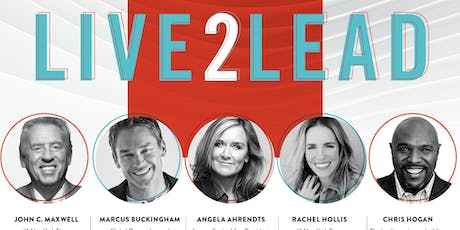 Live 2 Lead - Get Ready to Launch in 2020 tickets
