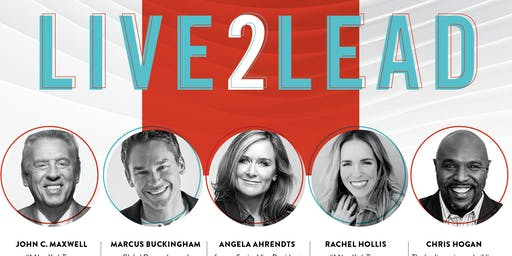 Live 2 Lead - Get Ready to Launch in 2020