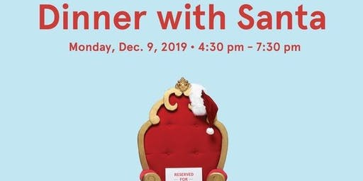 Dinner with Santa at Chick-fil-A Sylacauga